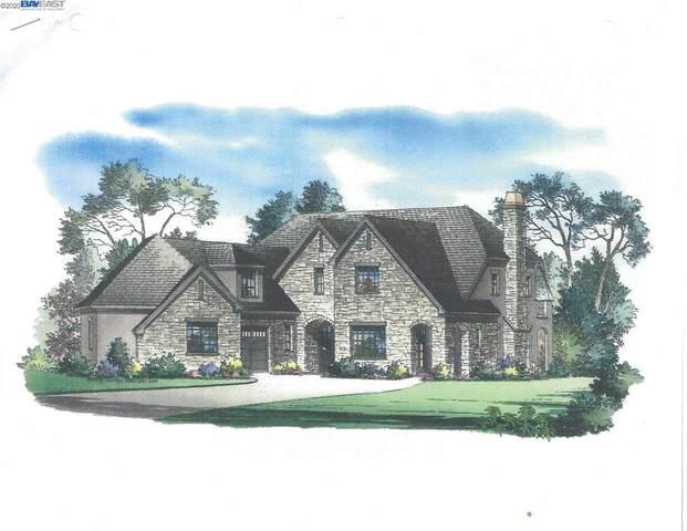 31 Kimberley Pl, Alamo, CA 94507 (#40910345) :: Realty World Property Network