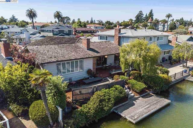 624 Waterview Isle, Alameda, CA 94501 (#40910375) :: Armario Venema Homes Real Estate Team