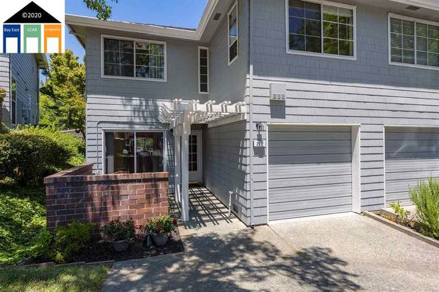211 Pebblecreek Ct, Martinez, CA 94553 (#40910384) :: Armario Venema Homes Real Estate Team