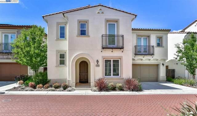 1333 Bayberry View Ln, San Ramon, CA 94582 (#40910405) :: Armario Venema Homes Real Estate Team