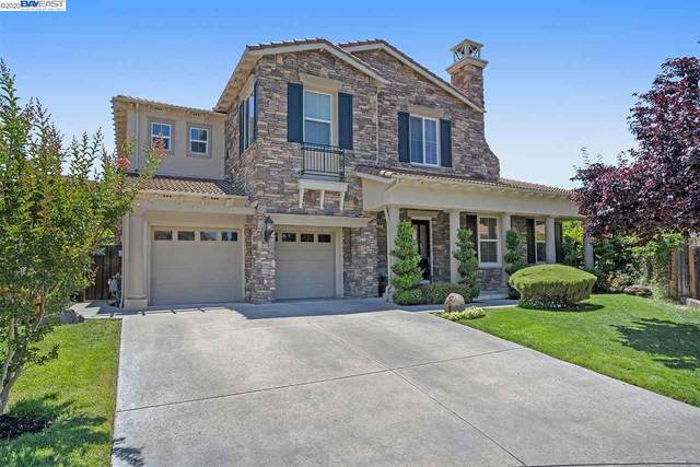 232 Angsley Court, San Ramon, CA 94582 (#40910439) :: Kendrick Realty Inc - Bay Area
