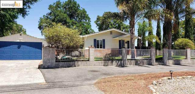 140 W Bolton Rd, Oakley, CA 94561 (#40910497) :: The Lucas Group