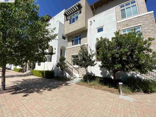 5271 Iron Horse Pkwy, Dublin, CA 94568 (#40910524) :: Armario Venema Homes Real Estate Team