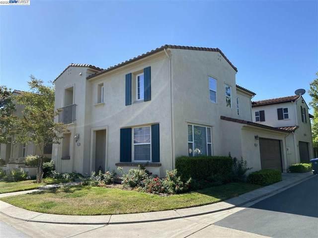 9752 Belladonna Dr, San Ramon, CA 94582 (#40910535) :: Armario Venema Homes Real Estate Team