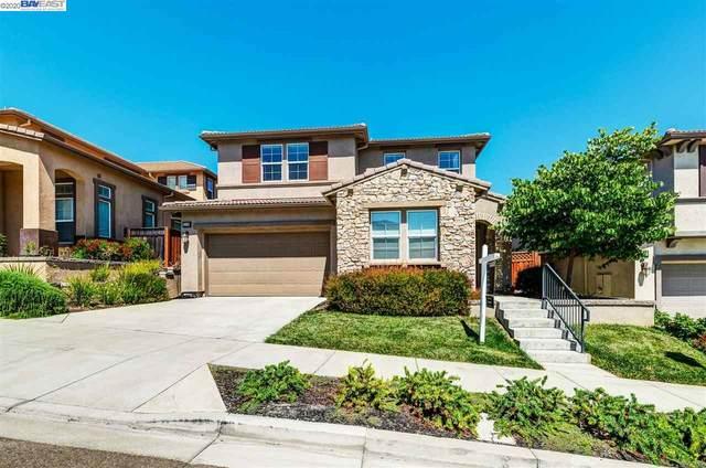 2219 Brandini Dr., Dublin, CA 94568 (#40910573) :: Armario Venema Homes Real Estate Team