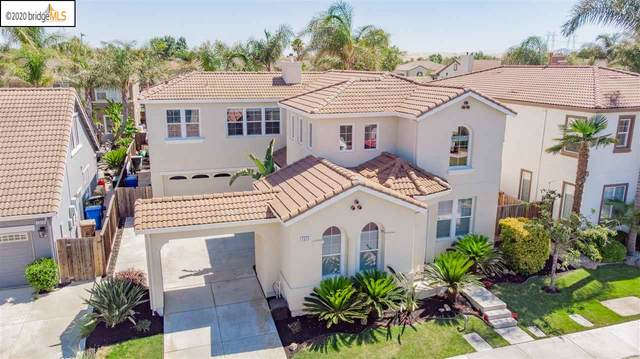 2323 Winchester Loop, Discovery Bay, CA 94505 (#40910586) :: The Grubb Company