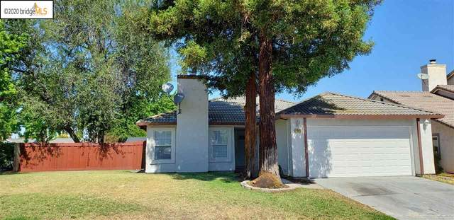 1982 Newport Dr, Pittsburg, CA 94565 (#40910587) :: The Lucas Group