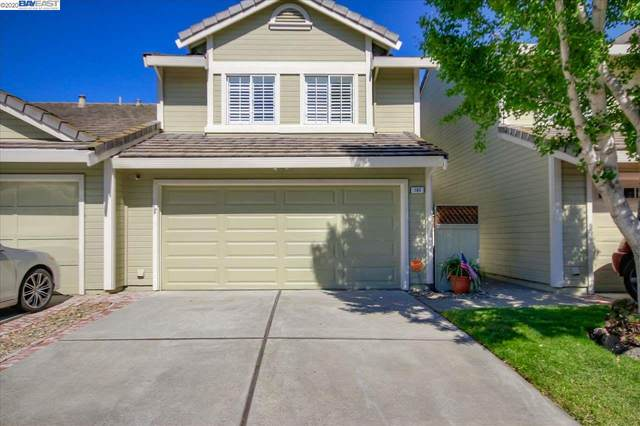 180 Pelican Loop, Pittsburg, CA 94565 (#40910592) :: The Lucas Group