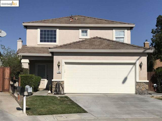 128 Yacht Ct, Discovery Bay, CA 94505 (#40910636) :: The Lucas Group