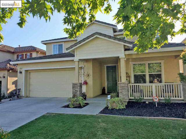 1635 Sycamore Dr, Oakley, CA 94561 (#40910651) :: The Lucas Group