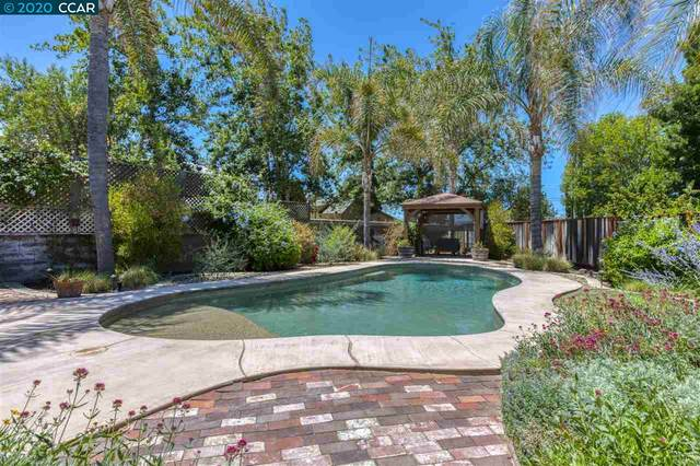 127 Echo Pl, Discovery Bay, CA 94505 (#40910664) :: The Lucas Group