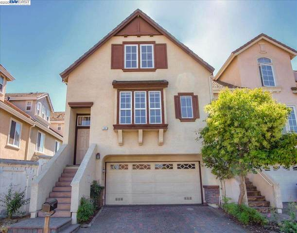 1881 Washington Ave, San Leandro, CA 94577 (#40910667) :: Armario Venema Homes Real Estate Team