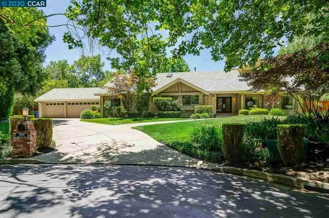 2000 Scarlet Oak Pl, Danville, CA 94506 (#40910671) :: The Lucas Group