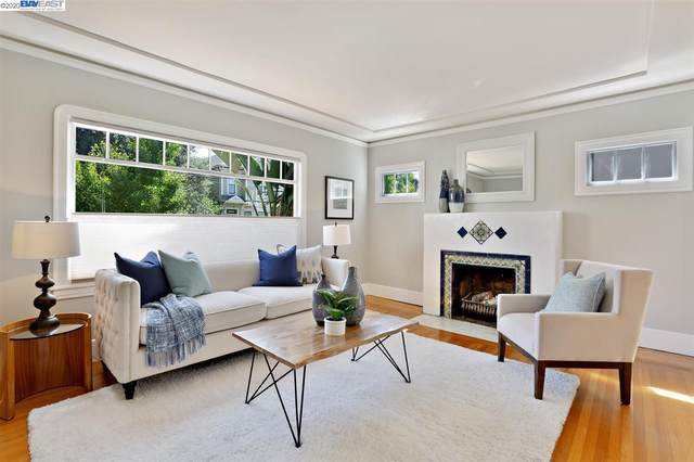 2904 Johnson Ave, Alameda, CA 94501 (#40910674) :: Armario Venema Homes Real Estate Team
