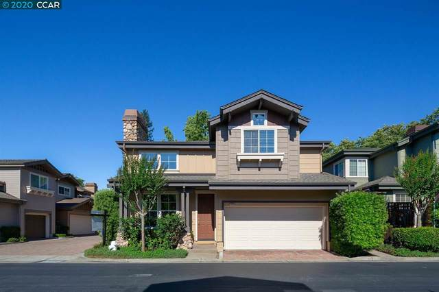 1029 River Rock Lane, Danville, CA 94526 (#40910683) :: The Lucas Group