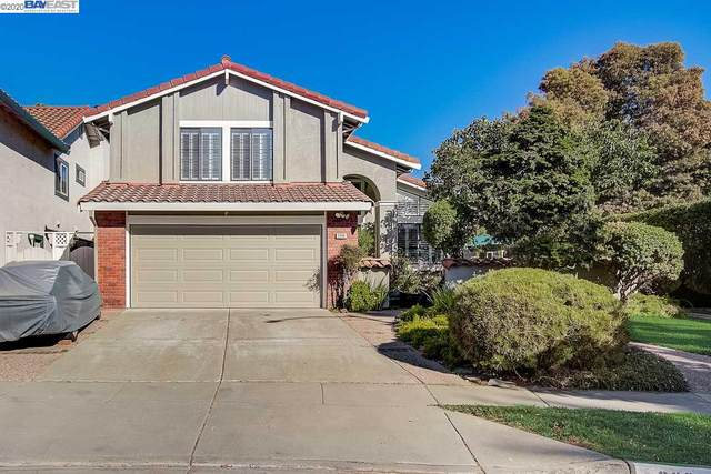 2896 Harrisburg Ave, Fremont, CA 94536 (#40910684) :: Realty World Property Network