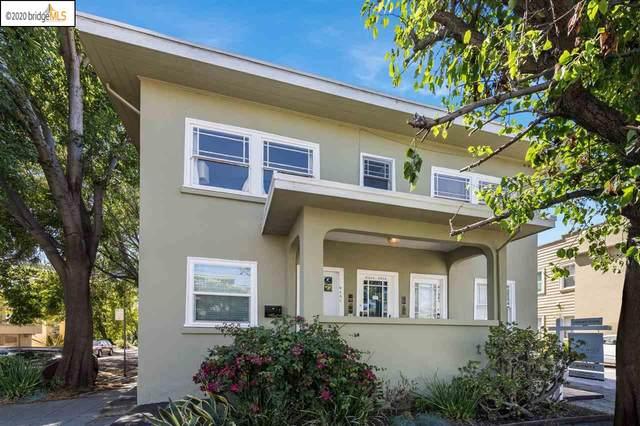 4155 Webster Street, Oakland, CA 94609 (#40910691) :: Armario Venema Homes Real Estate Team