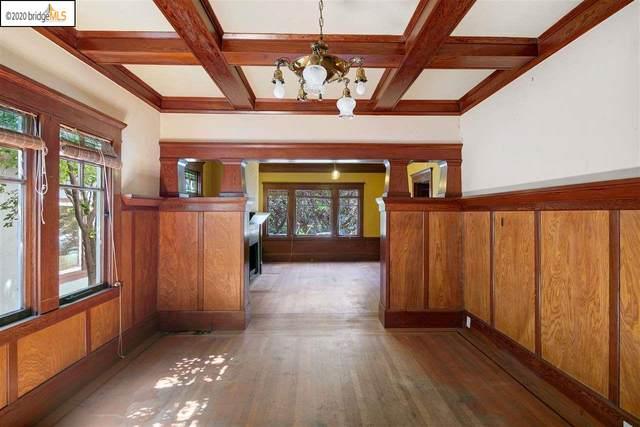 1920 Cedar Street, Berkeley, CA 94709 (#40910699) :: Sereno