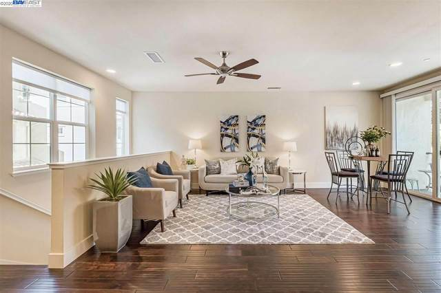 238 Carroll St #109, Sunnyvale, CA 94086 (#40910709) :: Blue Line Property Group