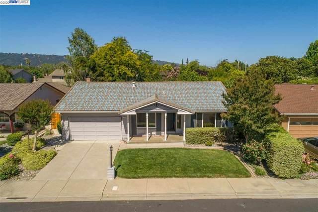 1772 Baywood Ct, Pleasanton, CA 94566 (#40910742) :: The Grubb Company