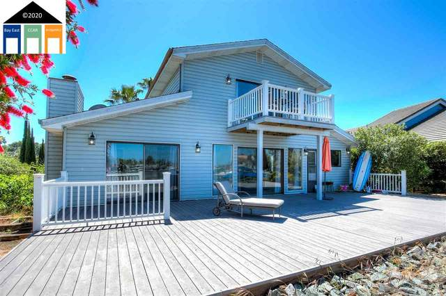 1500 Riverlake Road, Discovery Bay, CA 94505 (#40910755) :: The Lucas Group