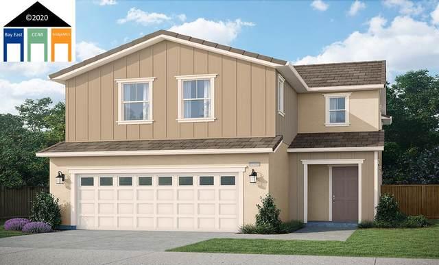 470 Avanti Way, Oakley, CA 94561 (#40910764) :: The Lucas Group