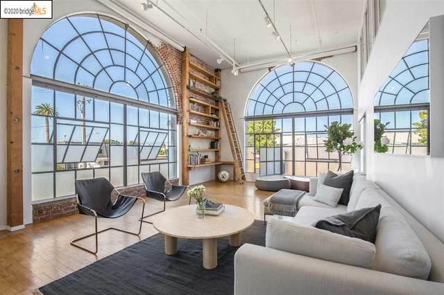 1920 Union St, Oakland, CA 94607 (#40910766) :: Armario Venema Homes Real Estate Team