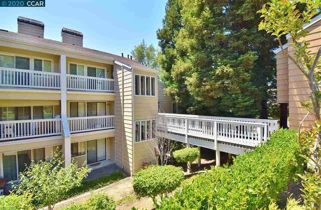 206 Farm Lane, Martinez, CA 94553 (#40910787) :: Armario Venema Homes Real Estate Team