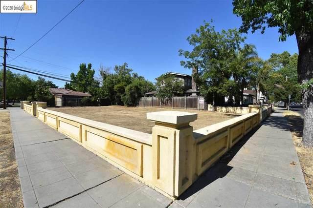 745 W Harding Way, Stockton, CA 95204 (#40910804) :: Armario Venema Homes Real Estate Team