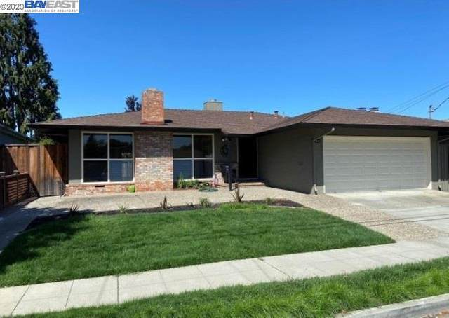 24643 Woodacre Ave, Hayward, CA 94544 (#40910805) :: RE/MAX Accord (DRE# 01491373)