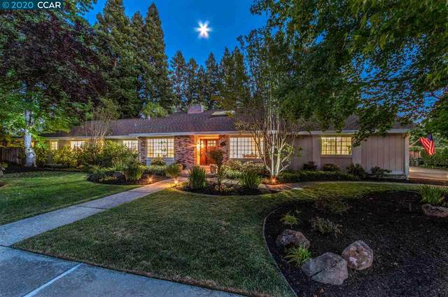 2420 Holly Oak Dr, Danville, CA 94506 (#40910810) :: The Lucas Group