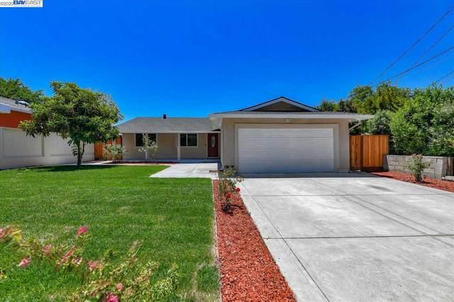 10651 Porter Ln., San Jose, CA 95127 (#40910813) :: Blue Line Property Group