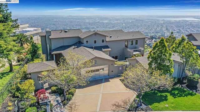13349 Campus Dr, Oakland, CA 94619 (#40910814) :: Armario Venema Homes Real Estate Team