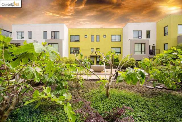 205 Palisade Drive, Oakland, CA 94607 (#40910821) :: Armario Venema Homes Real Estate Team