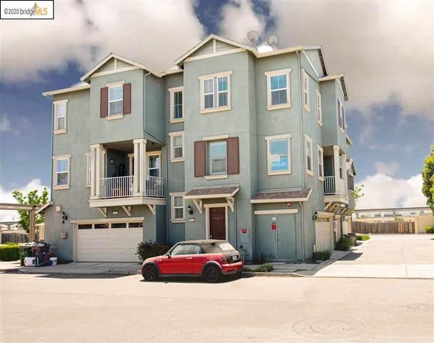 9461 Dunbar Dr, Oakland, CA 94603 (#40910824) :: Armario Venema Homes Real Estate Team