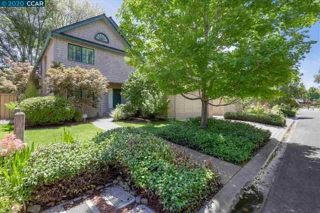 6478 Heather St, Yountville, CA 94599 (#40910836) :: Armario Venema Homes Real Estate Team