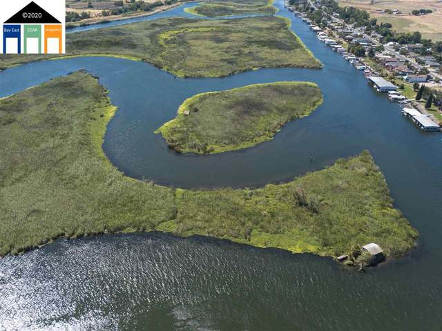 0 Bethel Island, Bethel Island, CA 94511 (#40910849) :: Paradigm Investments