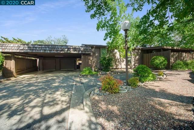 1201 Monument #2, Concord, CA 94520 (#40910853) :: Armario Venema Homes Real Estate Team