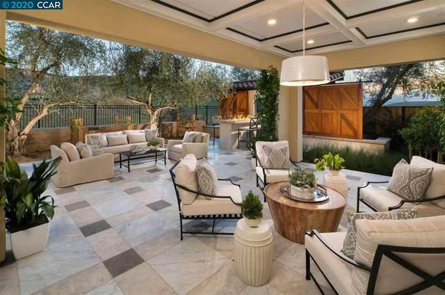 7363 Colton Hills Drive, Dublin, CA 92568 (#40910854) :: Armario Venema Homes Real Estate Team