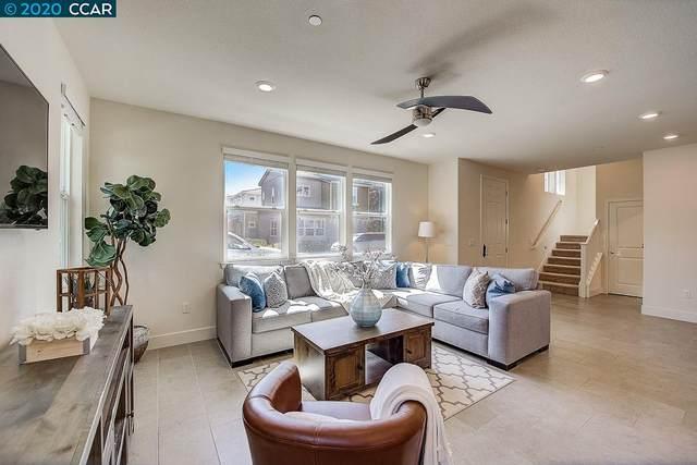 2729 Alliston Loop, Dublin, CA 94568 (#40910855) :: Armario Venema Homes Real Estate Team