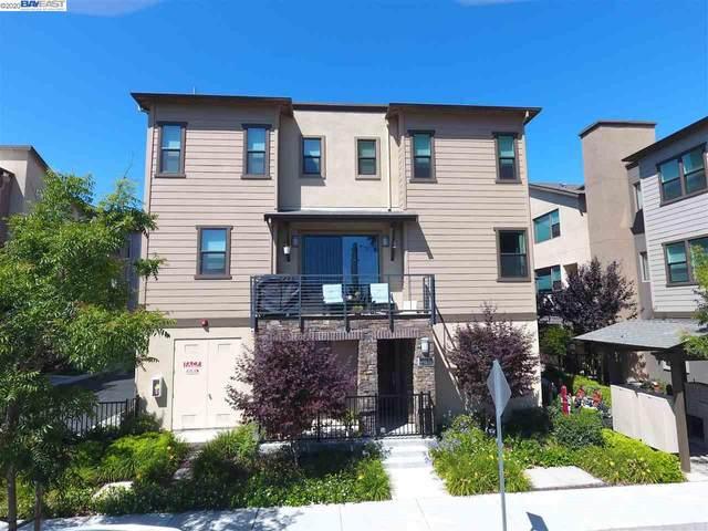 22763 Filbert St, Hayward, CA 94541 (#40910857) :: Armario Venema Homes Real Estate Team