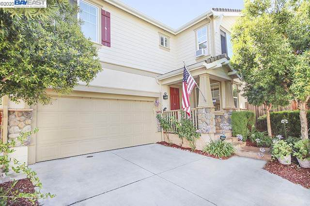 59 Riverstone Cmn, Livermore, CA 94550 (#40910864) :: Armario Venema Homes Real Estate Team