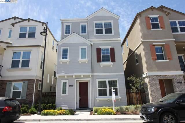 7272 Carneros Lane, Dublin, CA 94568 (#40910867) :: Armario Venema Homes Real Estate Team