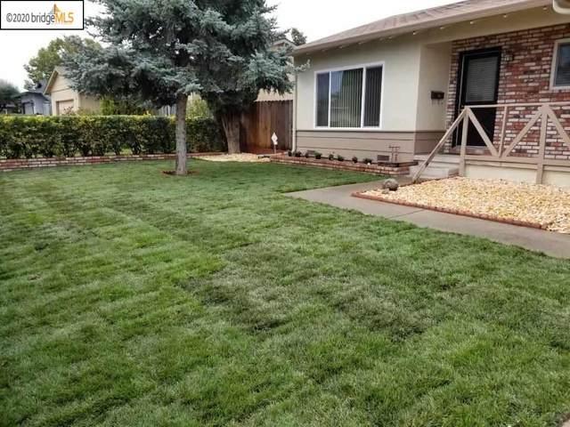 1812 Modoc Ct, Antioch, CA 94509 (#40910874) :: Armario Venema Homes Real Estate Team