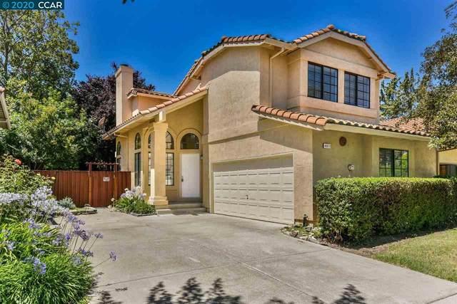4811 Kimberley Cmn, Livermore, CA 94550 (#40910878) :: Armario Venema Homes Real Estate Team