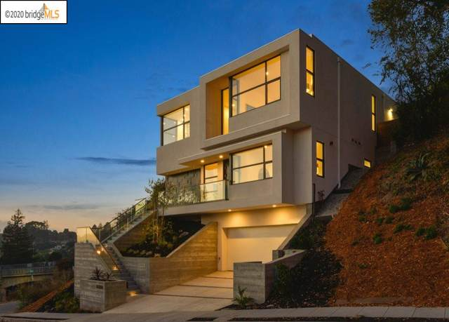 5750 Golden Gate Avenue, Oakland, CA 94618 (#40910881) :: Kendrick Realty Inc - Bay Area