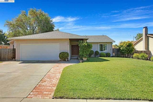 732 Mcduff Avenue, Fremont, CA 94539 (#40910884) :: Armario Venema Homes Real Estate Team