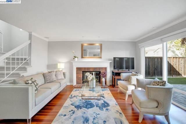 3726 Foxswallow Ter, Fremont, CA 94555 (#40910887) :: Armario Venema Homes Real Estate Team