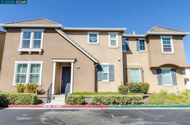 4800 Donatello Ct, Antioch, CA 94509 (#40910888) :: Armario Venema Homes Real Estate Team