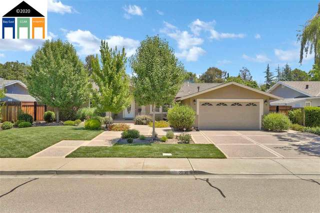 2030 Mars, Livermore, CA 94550 (#40910897) :: Armario Venema Homes Real Estate Team